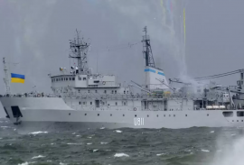 """U-811 """"Балта"""""""