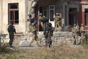 """В Лисичанске обезвредили """"террористов"""", которые пытались совершить несколько диверсий"""