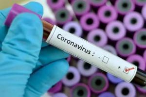 Оперативная информация по заболеваемости COVID-19на Луганщине