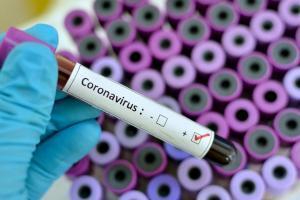 коронавирус на луганщине