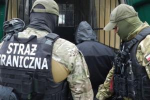 В Польше задержан гражданин Украины