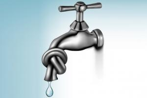 Украина, водоснабжение