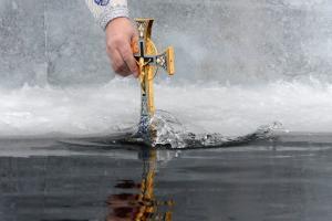 Крещение Господне: когда правильно набирать воду и как ее использовать    Новости в 'Час Пик'