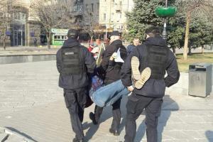полиция агитация киев