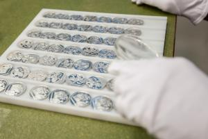 Нацбанк возобновляет продажу коллекционных монет