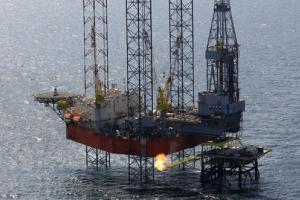 газовые месторождения в Черном море