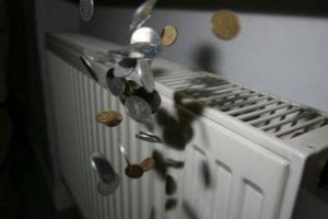 абонплата, отопление