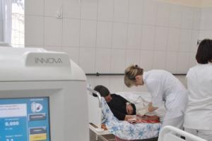 кислород в больницах