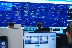 В Украине до окончания карантина перенесли запуск системы автоматической фиксации нарушений ПДД