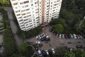 Киев, смерть