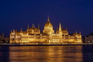гуманитарная помощь от Венгрии