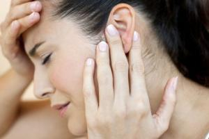 потеря слуха от коронавируса