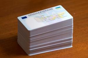 подделка паспортов