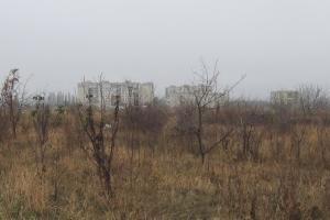 новый квартал в Лисичанске