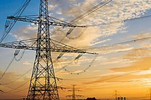 поставка электричества в Беларусь и Россию