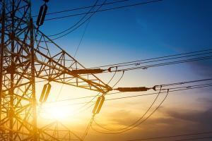 Украина, электроэнергия