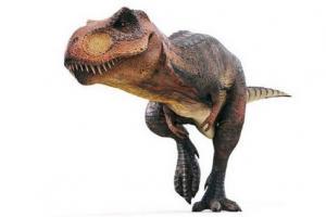 предок динозавров