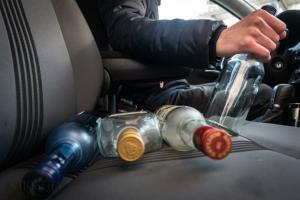 Вступилв силузакон об уголовной ответственности за вождение в пьяном виде