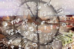 предсказание астролога