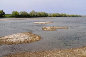 Украине грозит дефицит воды и проблемы с водоснабжением