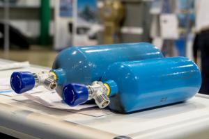 медицинский кислород