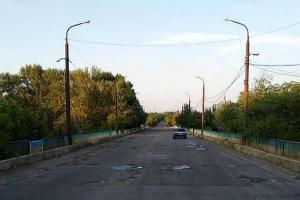 Лисичанск, дороги