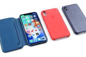 Какой чехол для iPhone выбрать?