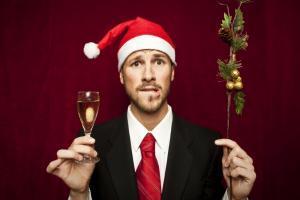 Какой мужской костюм выбрать для новогодней вечеринки?