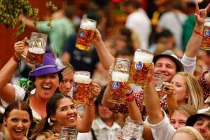 Харьков, фестиваль, пиво