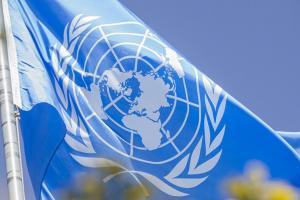 Военный парадв Крыму:Украина обратилась к Генсеку ООН