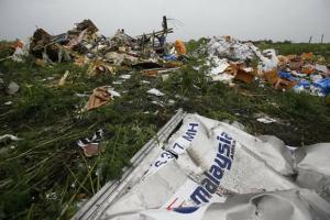 крушение Боинга рейса МН-17