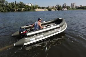 Советы по выбору надувной лодки ПВХ