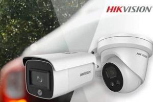 видеокамера hikvision