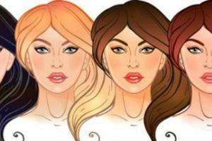 Как определить свой цветотип внешности правильно