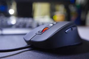 Как выбрать игровую мышь?