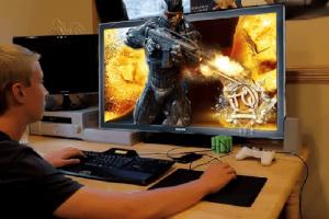 гаджеты для видеоигр и киберспорта