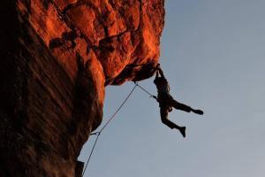 Что должен знать начинающий альпинист?