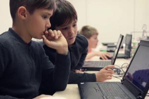 Everest: программирование для детей и подростков