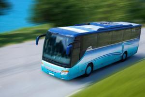 Услуги компаний по аренде автобусов