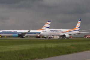 Прага, аэропорт, происшествие