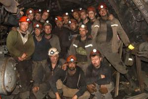 шахтеры лисичанск