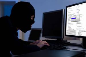 В Северодонецкепоймали группу кибер-мошенников