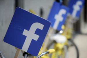 Facebook-украина