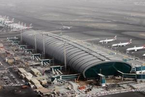 аэропорт-дубай