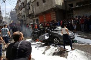 ликвидация-хамас