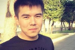 внук назарбаева