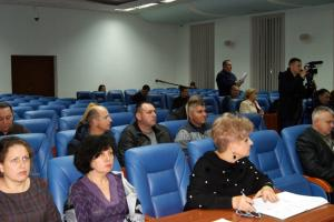 лисичанск-депутаты