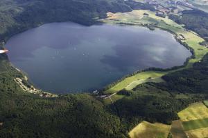 озеро-Лахер-Зе
