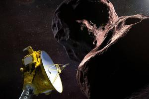 NASA-New-Horizons