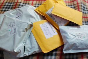 посылки из китая вирус